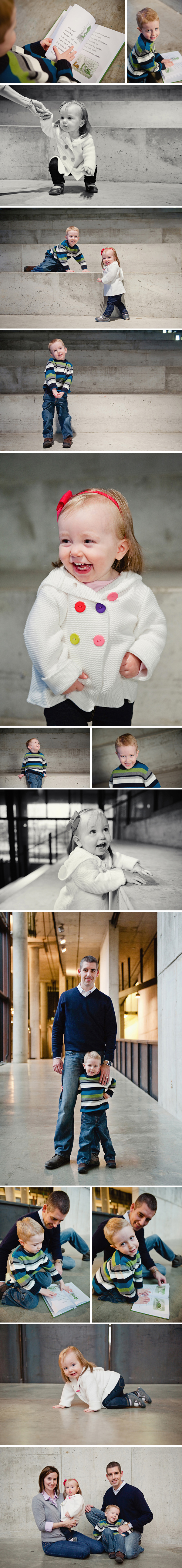 Columbus Family Photographers
